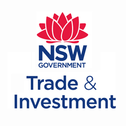 Trade & Investment, Regional Infrastructure & Services – NSW