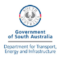 South Australian Department for Transport, Energy and Infrastructure